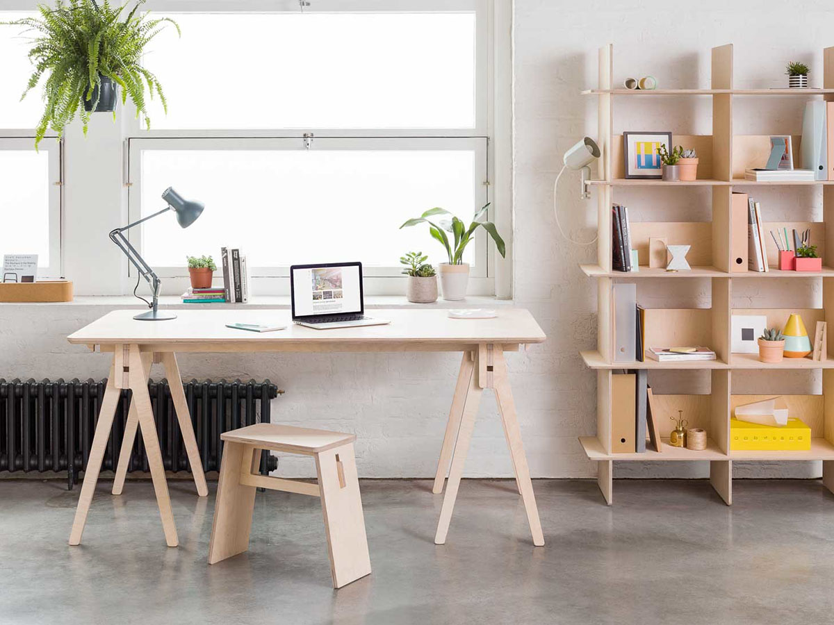 Sustainable Home and Office Office Furniture